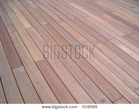 Wood Floor Background/ Wallpaper