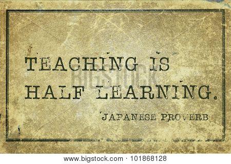Half Learn Jp