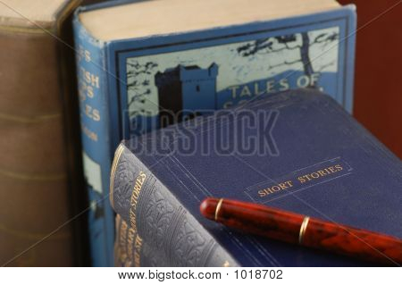 Old Stories And Tales Books