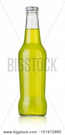 Soda Bottles,
