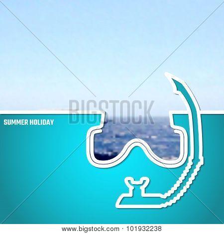 Diving BG