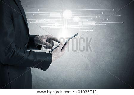 business tecnology