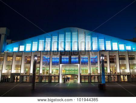 Wembley Arena, London