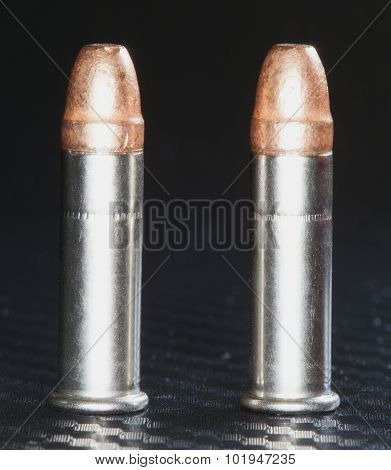 Two Cartridges