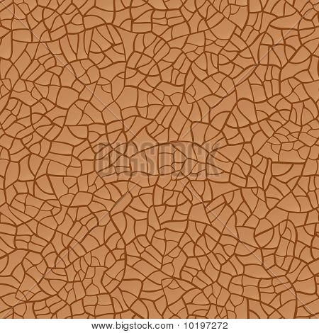 Vector seamless vein texture