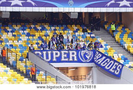 Fc Porto Supporters