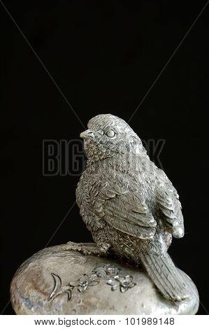 bird silver