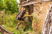 ������, ������: Tourist Traveler Wanderer Exploring Stalker