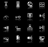 RNnetwork Computing Icons Series Set