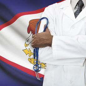 pic of samoa  - Concept of national healthcare system series  - JPG