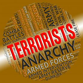 pic of terrorist  - Terrorists Word Meaning Freedom Fighters And Radicals - JPG