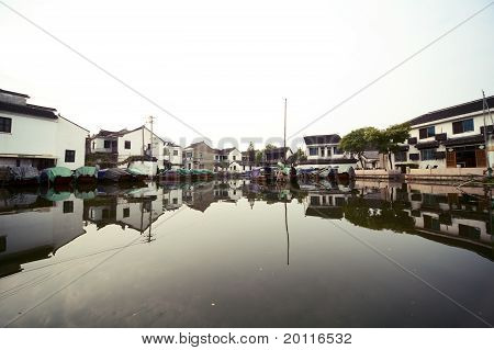 Suzhou Canal