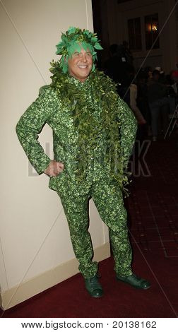 NEW YORK - OCTOBER 29: Designer Michael Kors attends the 15th annual Bette Midler New York Restoration Project's Hulaween at the Waldorf-Astoria Hotel on October 29, 2010 in New York City.