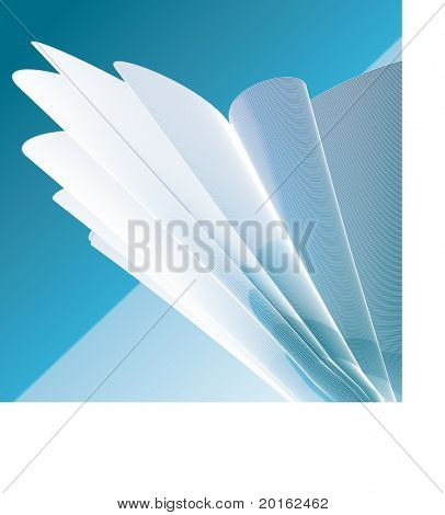 abstract graphic series vector