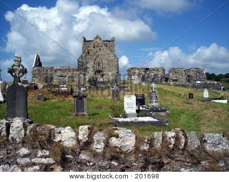 Burrishoole Abbey Co Mayo