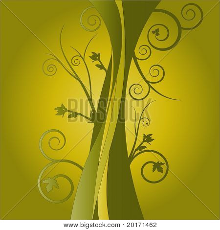 fun tree two vector