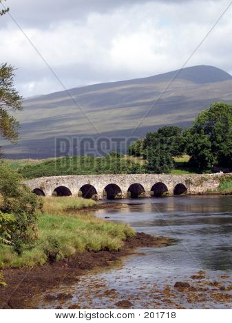Bridge, Newport, Co. Mayo