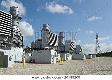 Electrical Substations