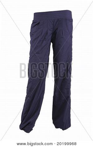 Female Sweatpants