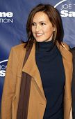 NEW YORK - NOV 11: Mariska Hargitay attends the 8th Annual Joe Torre Safe at Home Foundation Gala at