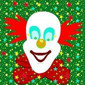 foto of whoopees  - christmas clown - JPG