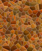 picture of stippling  - brick wall texture illustration - JPG