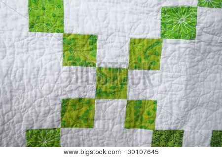 Handcrafted Quilt