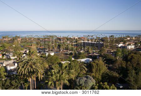 Beautiful La Jolla Overlook