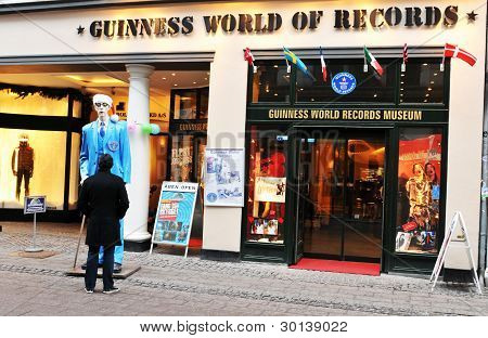Guinness World of Records