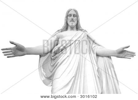 Jesús Statute