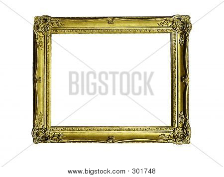 Gilt Edged Frame