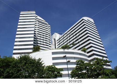 Modern Architecture (2)