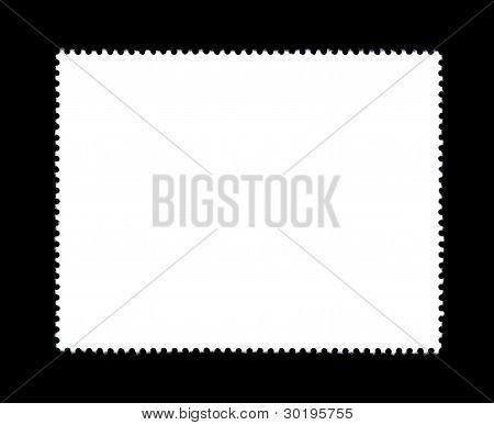Plain Stamp