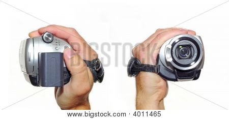 Hand Cam