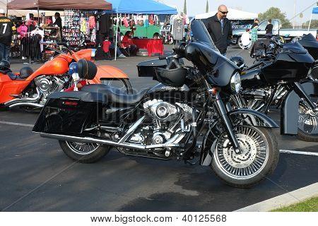 benutzerdefinierte Motorräder