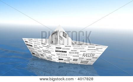 Success Boat