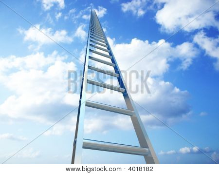 Stair To The Sky