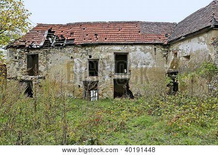 A Ruinous House