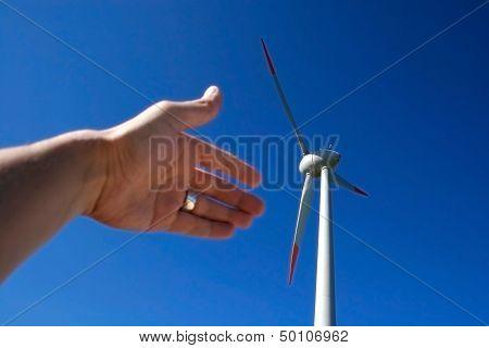 Wind Turbine 15