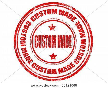 Custome Made-stamp