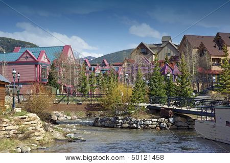 City Of Breckenridge