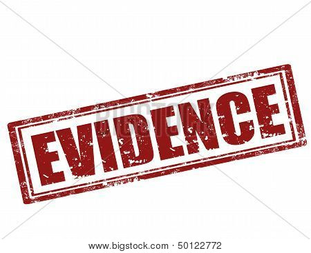 Evidence-stamp