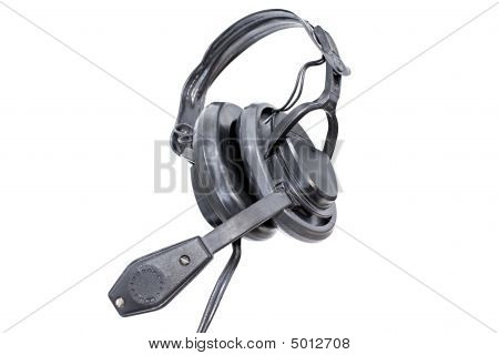 Old Ear-phones