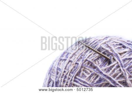 Ball Of Threadsr