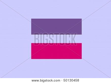 Bisexual Marriage Equality Sign