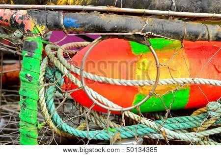 Crab Rings