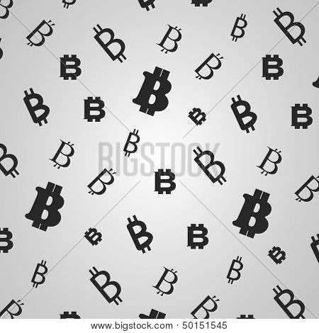 Vector Illustration of Bitcoin Designs