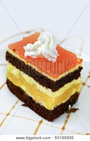 Tasteful Cake