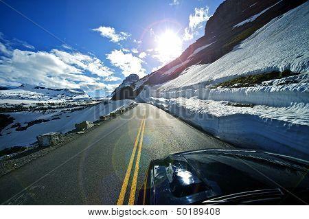 Ridge Road Drive