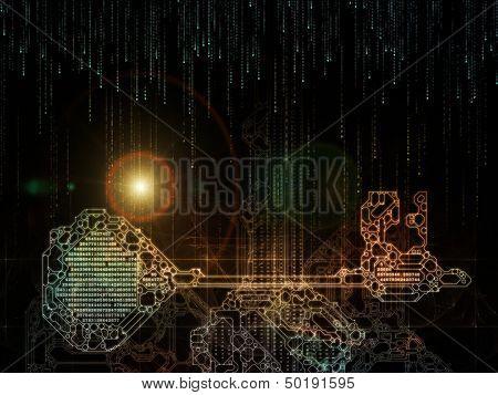 Computing Key Code